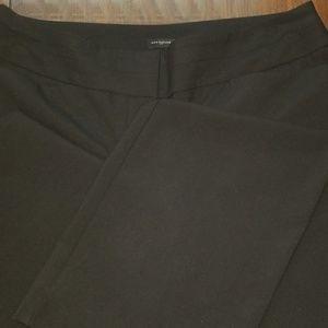Ann Taylor Curvy Fit Dress Slacks (10)